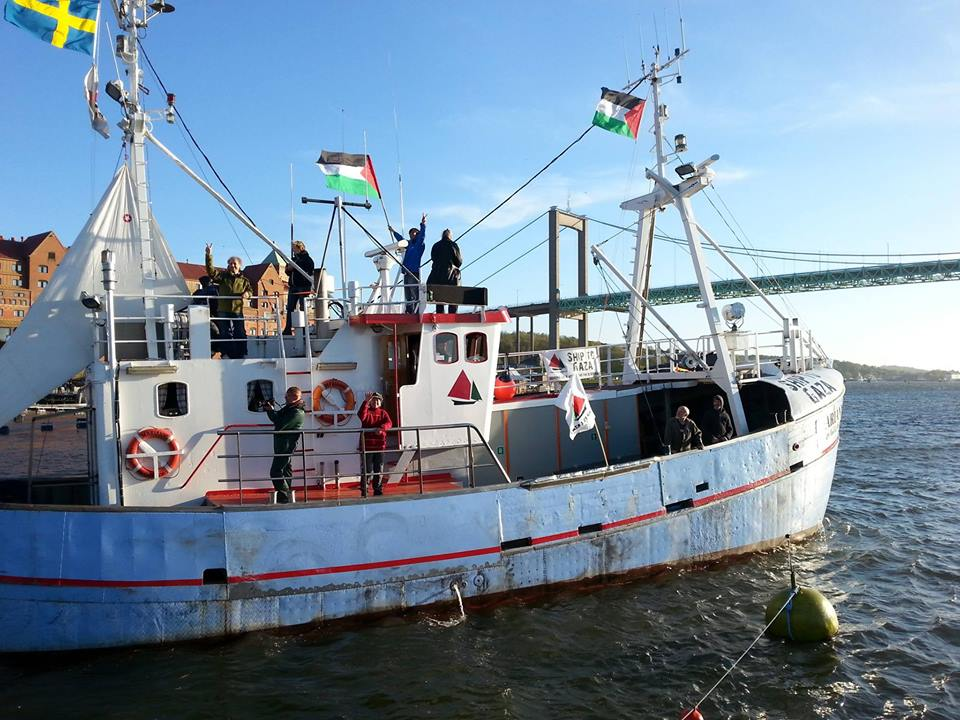 Hentet fra shiptogaza.no